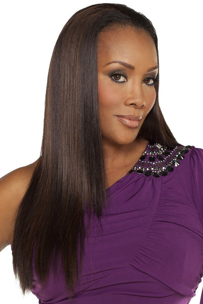 Vivica A Fox Wigs - FHW125 Front 2