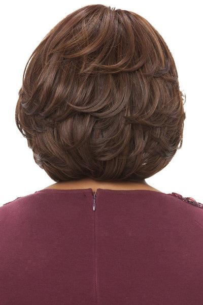 Vivica A Fox Wigs - Gail Back 3