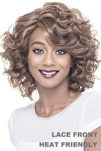 Vivica A Fox Wigs - Kenzy Front 1