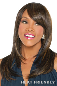Vivica A Fox Wigs - Lindsay Front 1