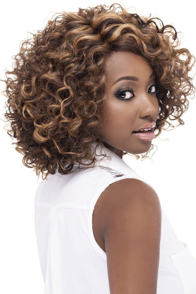 Vivica A Fox Wigs - Poka Side 2