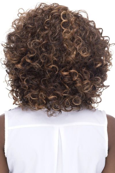 Vivica A Fox Wigs - Poka Back 3