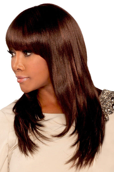 Vivica A Fox Wigs : Rush Side 2