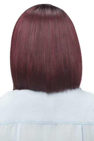 Vivica A Fox Wigs : Usha Back 3