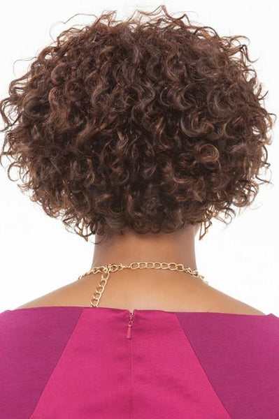 Vivica A Fox Wigs - Whitney Human Hair