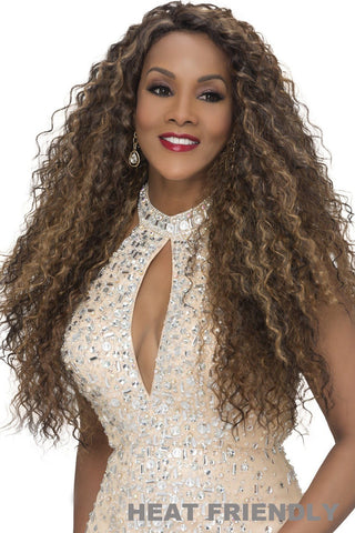 Vivica A Fox Wigs - Taylor WP Front 1