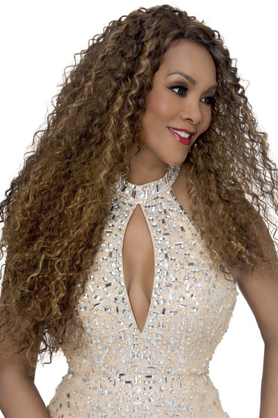 Vivica A Fox Wigs - Taylor WP Front 2