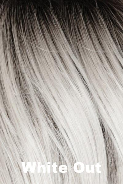 Hairdo Wigs - Whiteout (#HDWHIT)