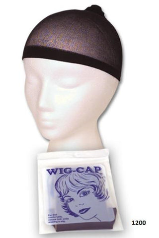 Wig Accessories : Nylon Wig Cap (#1200)