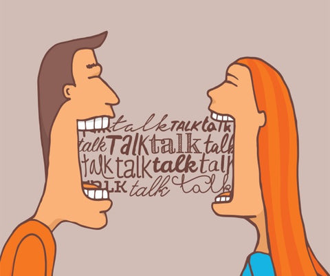 English Speaking Practice during Small Talk