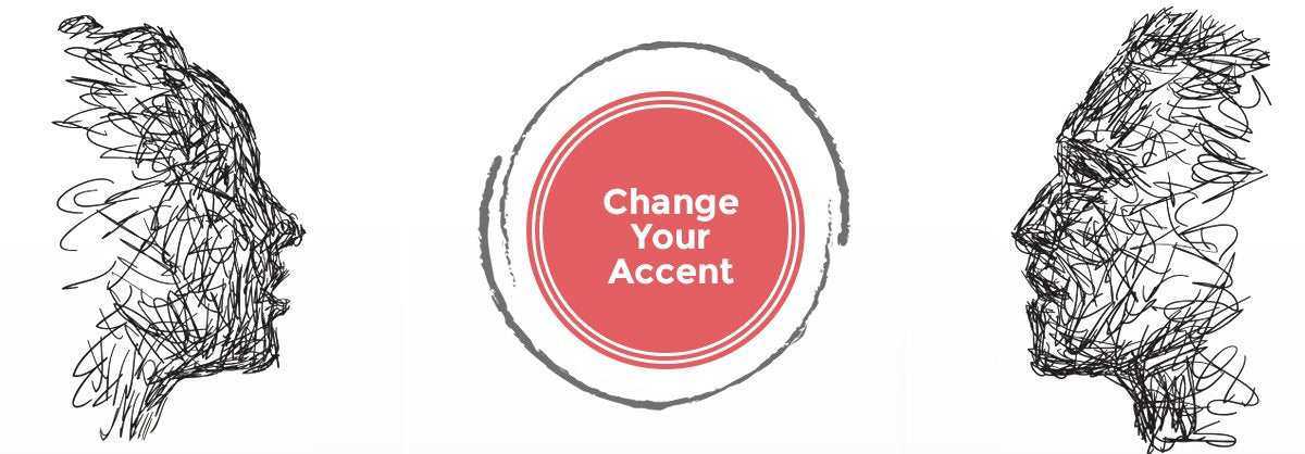 Change Your Accent Programs