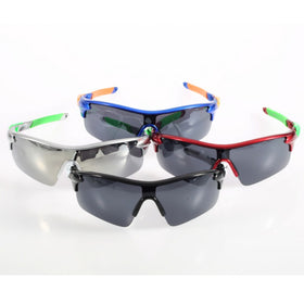 New Arrival Outdoor Sport Cycling Bicycle Riding Sunglasses Eyewear Goggle UV400 Lens free shipping