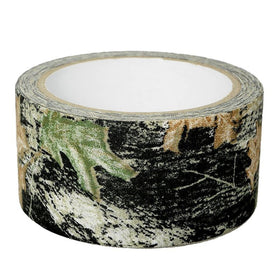 10M Outdoors Tactical Camouflage Tape Hunting Fatigues Camouflage Adhesive Tape Real Tree Green Pattern Tape