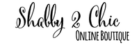 Shabby 2 Chic Boutique