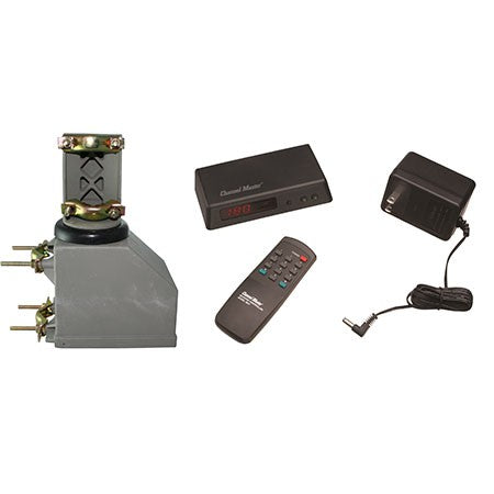 Channel Master Wireless Antenna Rotator with Remote Control