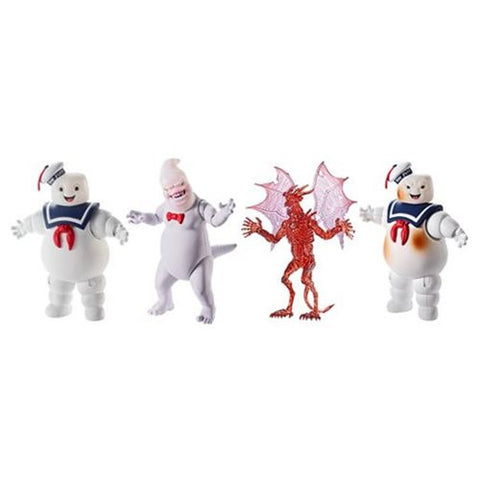 Ghostbusters 2016 Ghost 6-Inch Action Figure Case: Pre-Order