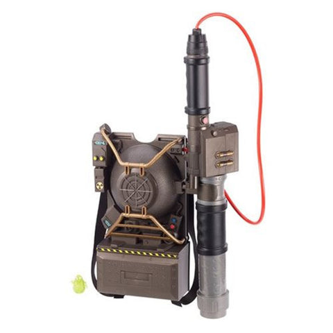 Ghostbusters 2016 Electronic Proton Pack Projector