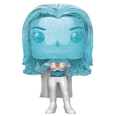 Funko POP! Marvel X-Men Emma Frost PX Exclusive 2017 Halloween Comic Fest Vinyl Figure #184 [Diamond Form]