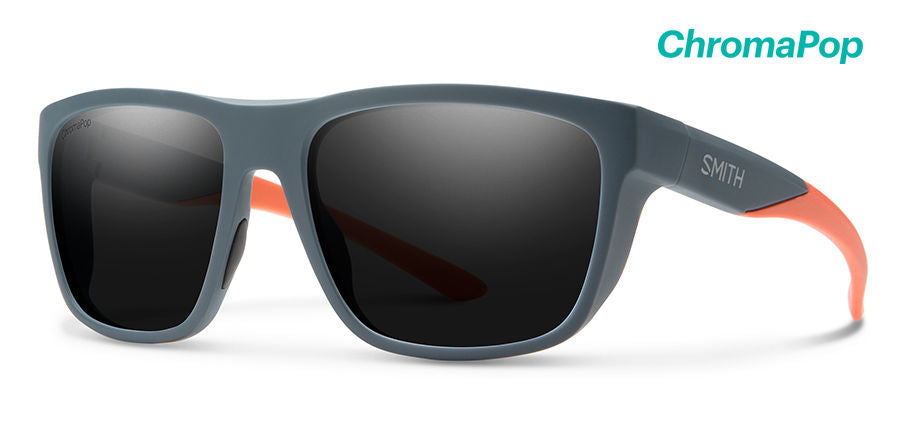 SMITH OPTICS - Barra Matte Thunder Orange