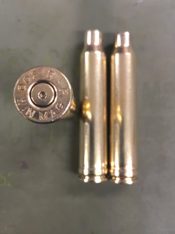 300 Winchester Magnum Brass Casings - 25 and 50 Count - Lone Star Brass