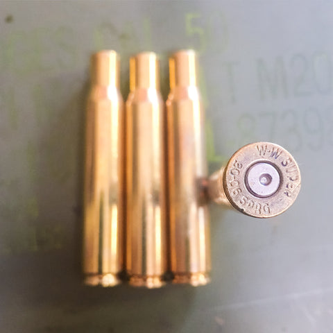 30-06 Brass Casings - 20 and 100 Count - Lone Star Brass