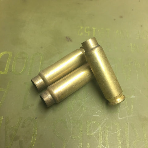 FN 5.7×28mm Brass Casings - 50 and 100 Count