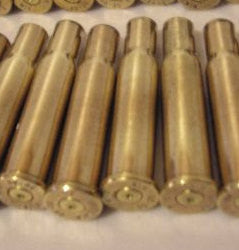 .30-30 Winchester Brass Casings -case/each and 20 Count