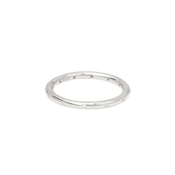 Constellation Ring - Silver