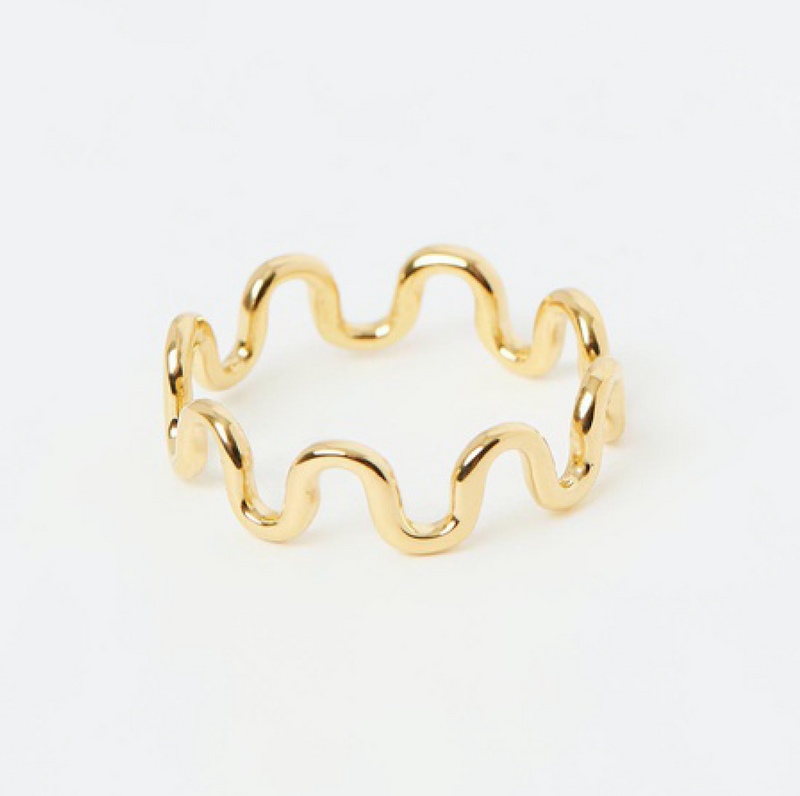 PICASSO RING - GOLD
