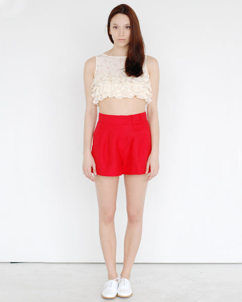 BSC Blouse - Founders & Followers - Rachel Antonoff - 1