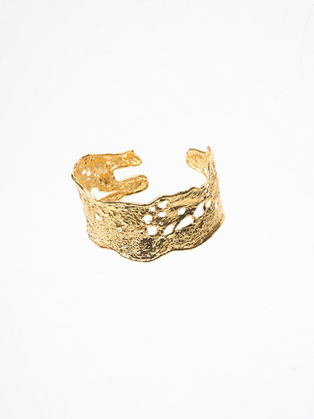 Small Laced Cuff - Founders & Followers - Ladyluna - 1