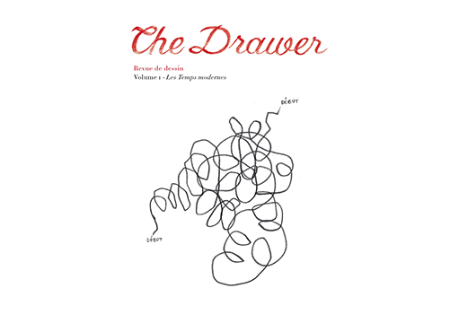 The Drawer -issue #1 - Founders & Followers - The Drawer - 1