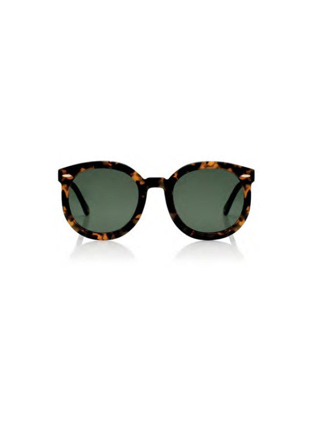 Super Duper Strength in Tortoise - Founders & Followers - Karen Walker - 1
