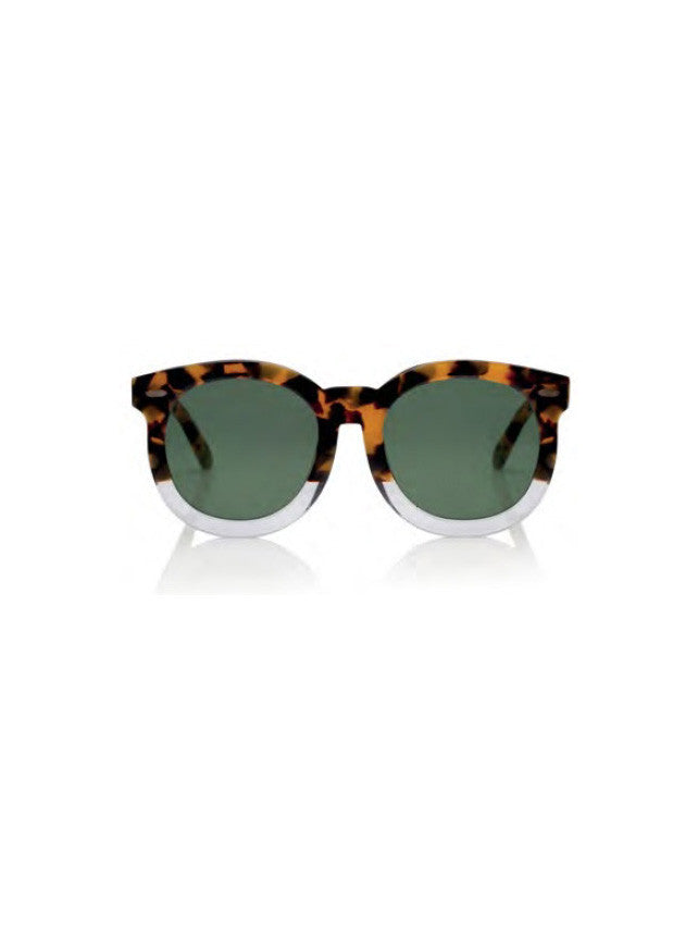 Super Duper Thistle in Tortoise - Founders & Followers - Karen Walker - 1
