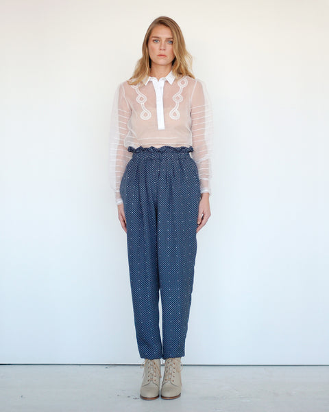 Ester trousers - Founders & Followers - TBA - 4