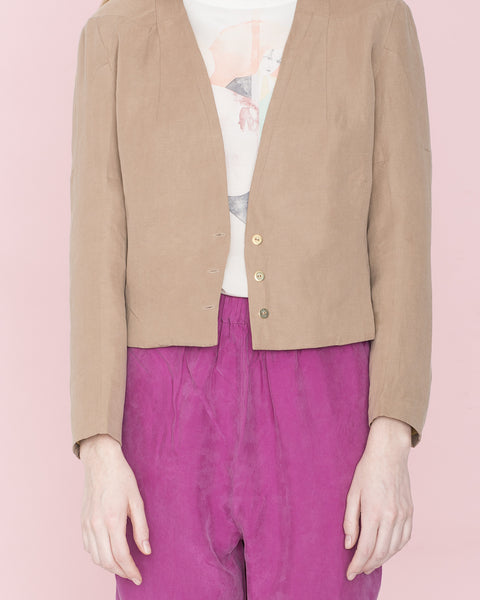 Alice Jacket - Founders & Followers - Stine Goya - 4