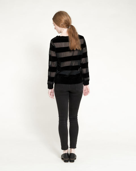 Genna Round Neck Sweater - Founders & Followers - Surface to Air - 3