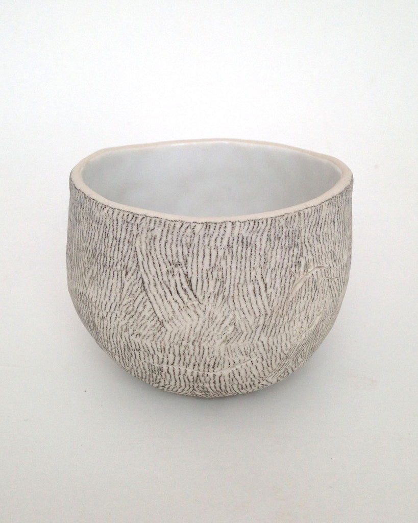 Scribble Finger Bowl - Founders & Followers - Sarah Blackwell