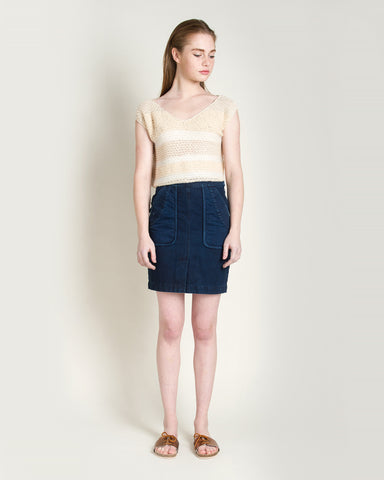 Samba Skirt - Founders & Followers - Rachel Comey - 1