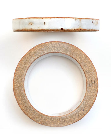 Ring Thin Bangle - Founders & Followers - Jujumade
