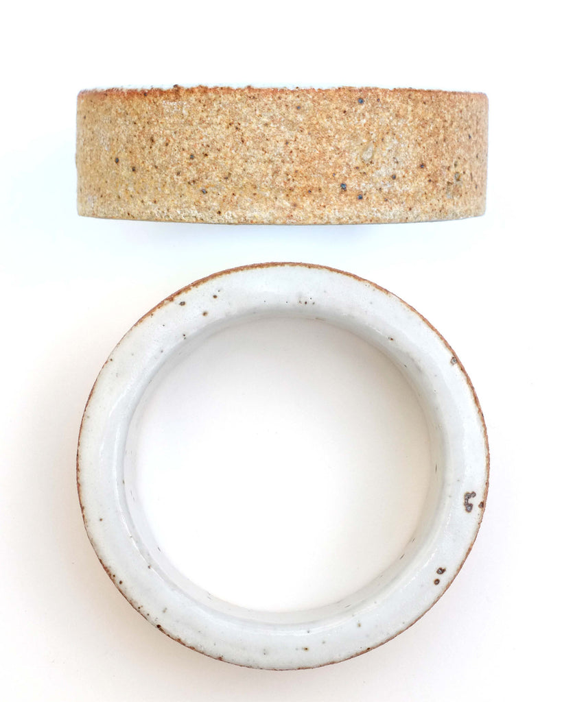 Glaze Thick Bangle - Founders & Followers - Jujumade