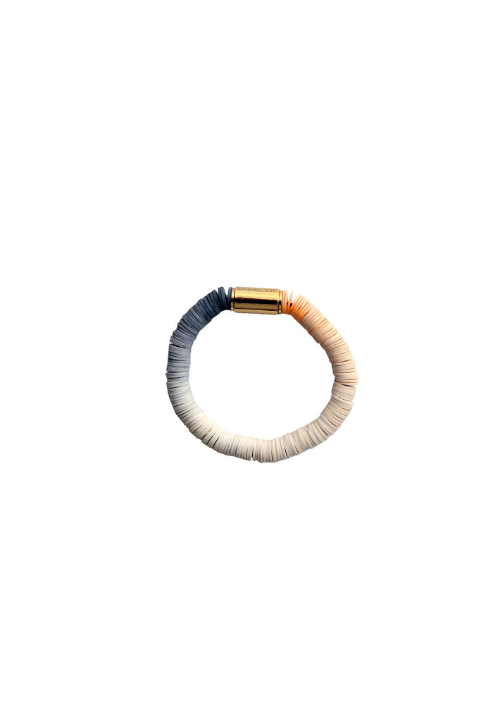 Gradient Skin Island Bracelet - Founders & Followers - Julie Thevenot