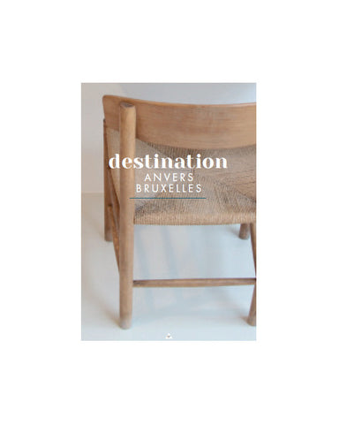 Destination Anvers & Brussels - Founders & Followers - Studio Caroline Gomez - 1
