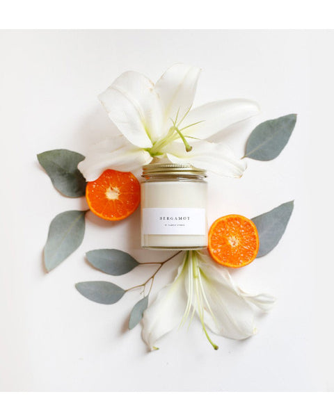 Bergamot Candle - Founders & Followers - Brooklyn Candle Studio - 3