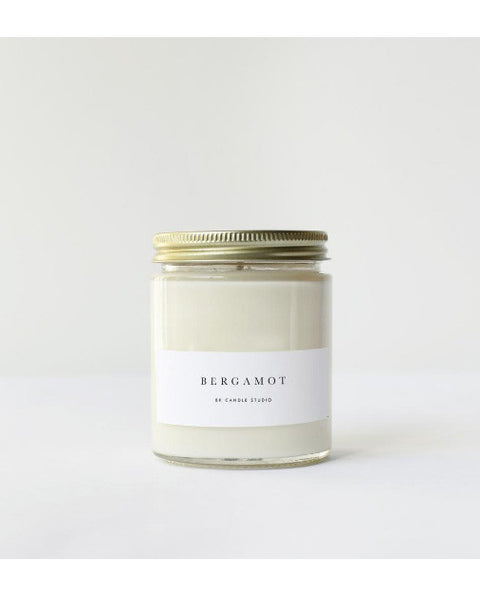 Bergamot Candle - Founders & Followers - Brooklyn Candle Studio - 2