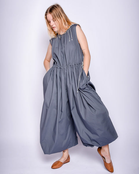 Saevang jumpsuit in slate