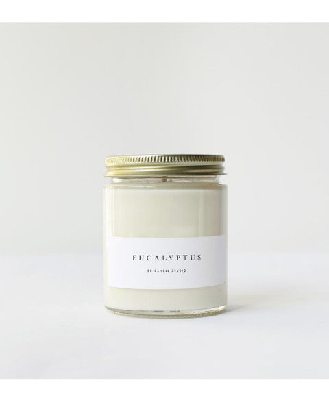 Eucalyptus Candle - Founders & Followers - Brooklyn Candle Studio - 2