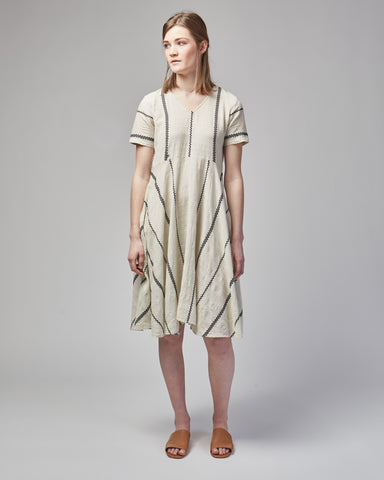 Luella dress in Casablanca