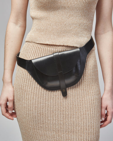 The saddle pouch
