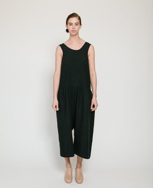 Samet Jumpsuit - Founders & Followers - Ilana Kohn - 1